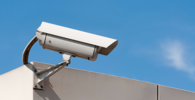 The power of CCTV integration with Access Control