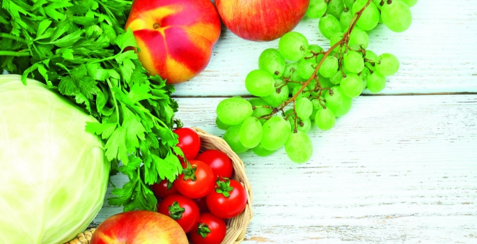 Incorporating food trends into campus offers - University