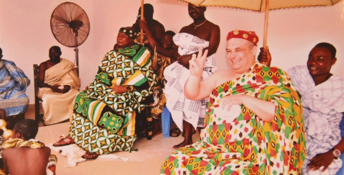 professor-edwards-at-the-ceremony-in-ghana-1430666245