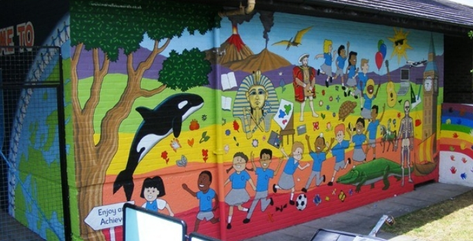 marvellous-mural-at-hambrough-primary-school-1425309313