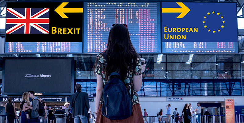 Brexit Impact on International Students