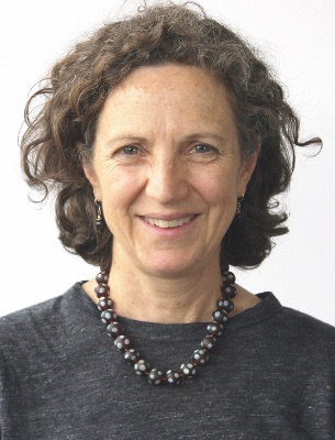 Nicola Dandridge is chief executive of the Office for Students
