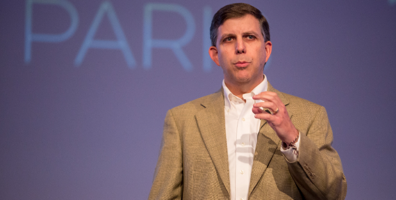 Rich Nedwich is global director of education at Ruckus Networks, an  ARRIS company
