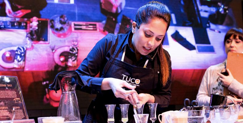 Last year TUCO Competitions celebrated its 25th anniversary