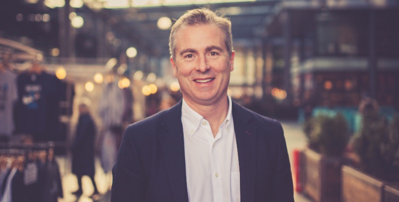 Nick Hucker is CEO of Preoday mobile and online pre-payment technology