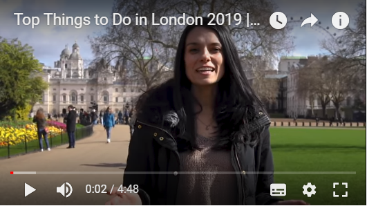 Love and london student lifestyle vlog