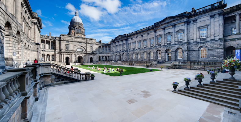 Edinburgh University has scored the most nominations of any provider in the UK and Ireland.