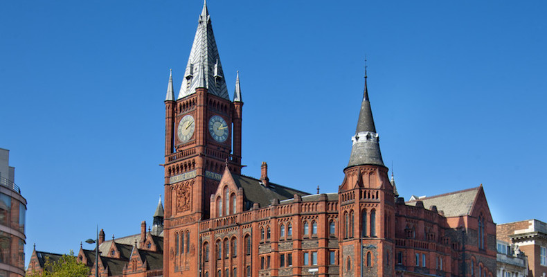 After action from the Competition and Markets Authority, the University of Liverpool has signed a new pledge which the Office for Students has welcomed