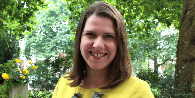 Jo-Swinson-Liberal-Democrat-manifesto-higher-education-universities
