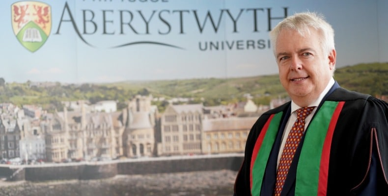 Carwyn Jones served as First Minister and leader of the Welsh Labour Party from 2009 to 2018