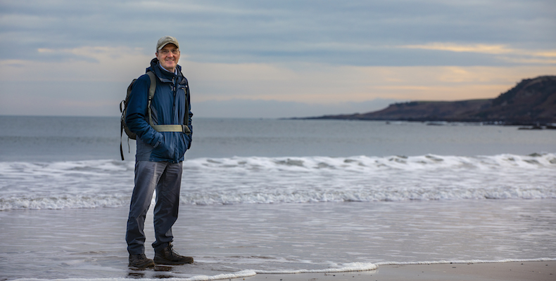 Professor Sir Ian Boyd is a marine and polar scientist who served as chief scientific advisor at DEFRA