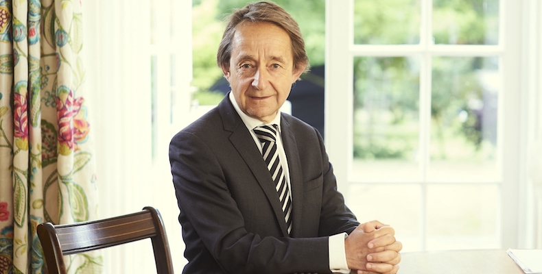 Coronavirus: 'Universities will be changed forever', says Sir Anthony Seldon