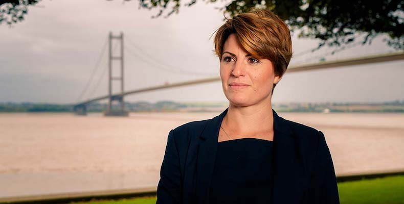 Government announces financial relief for universities Emma Hardy