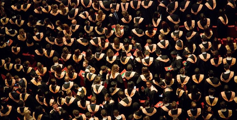 Government announces financial relief for universities student number cap