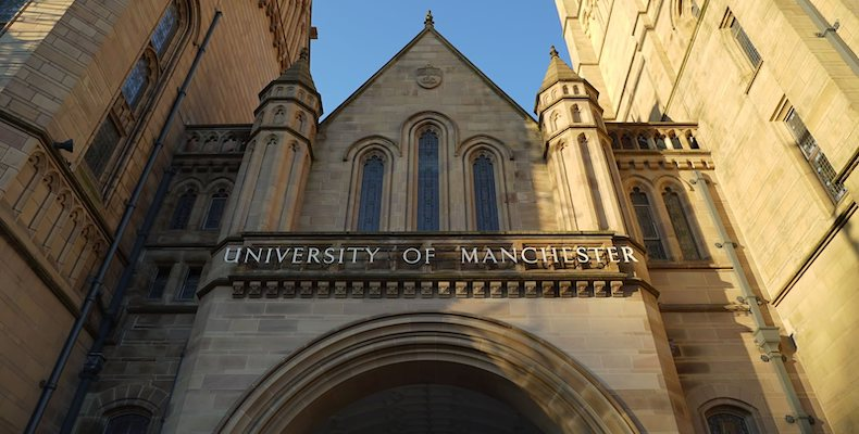 University of Manchester: coronavirus could lose provider £270m next year