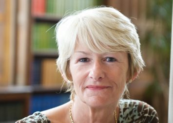 New Russell Group chair named as Professor Dame Nancy Rothwell