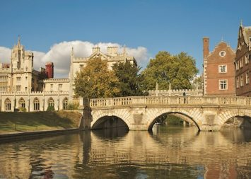 Cambridge University cancels face-to-face lectures next year