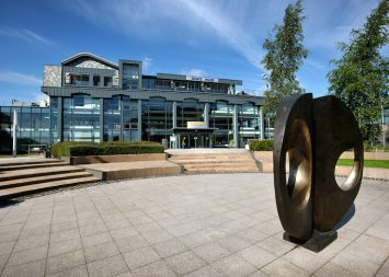 University of Bolton to re-open campus for all students in September