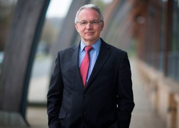 Durham University vice-chancellor Stuart Corbridge to retire next year