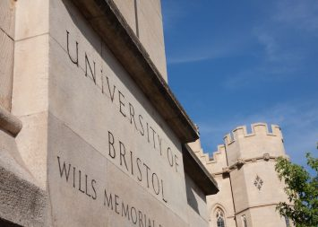 University of Bristol to reopen for new academic year