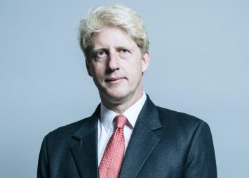 Jo Johnson: HE scepticism 'the new Euroscepticism' in the Tory party