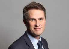 Gavin Williamson: expansion of higher education not what the nation needs