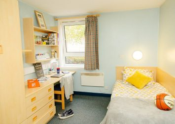 Make student accommodation more affordable, says Hepi