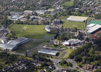 Loughborough University's SportPark to get £6m expansion