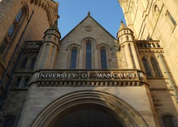 University of Manchester launches Innovation Factory