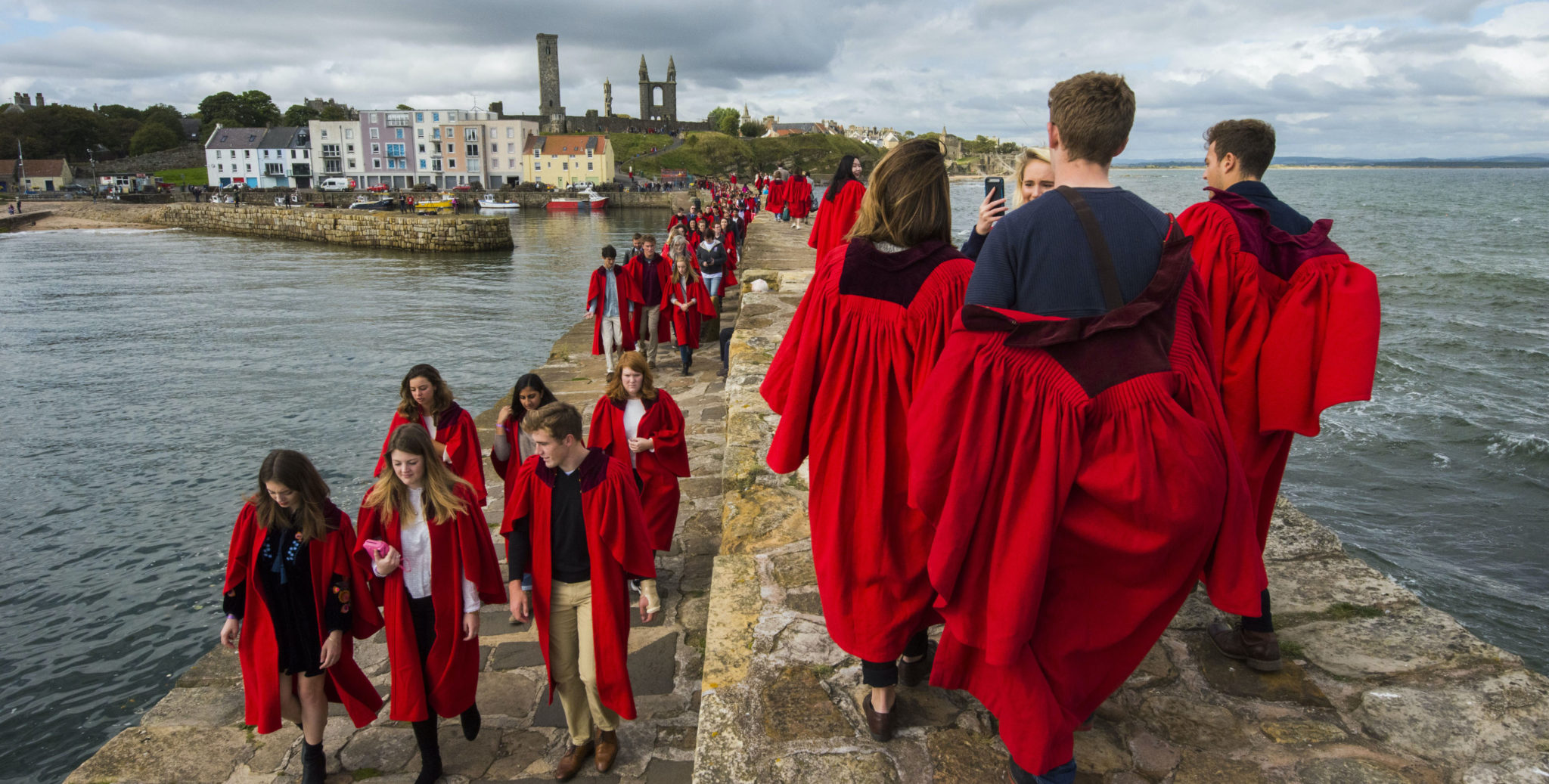 University-of-St-Andrews-plans-'phased'-return-to-in-person-teaching