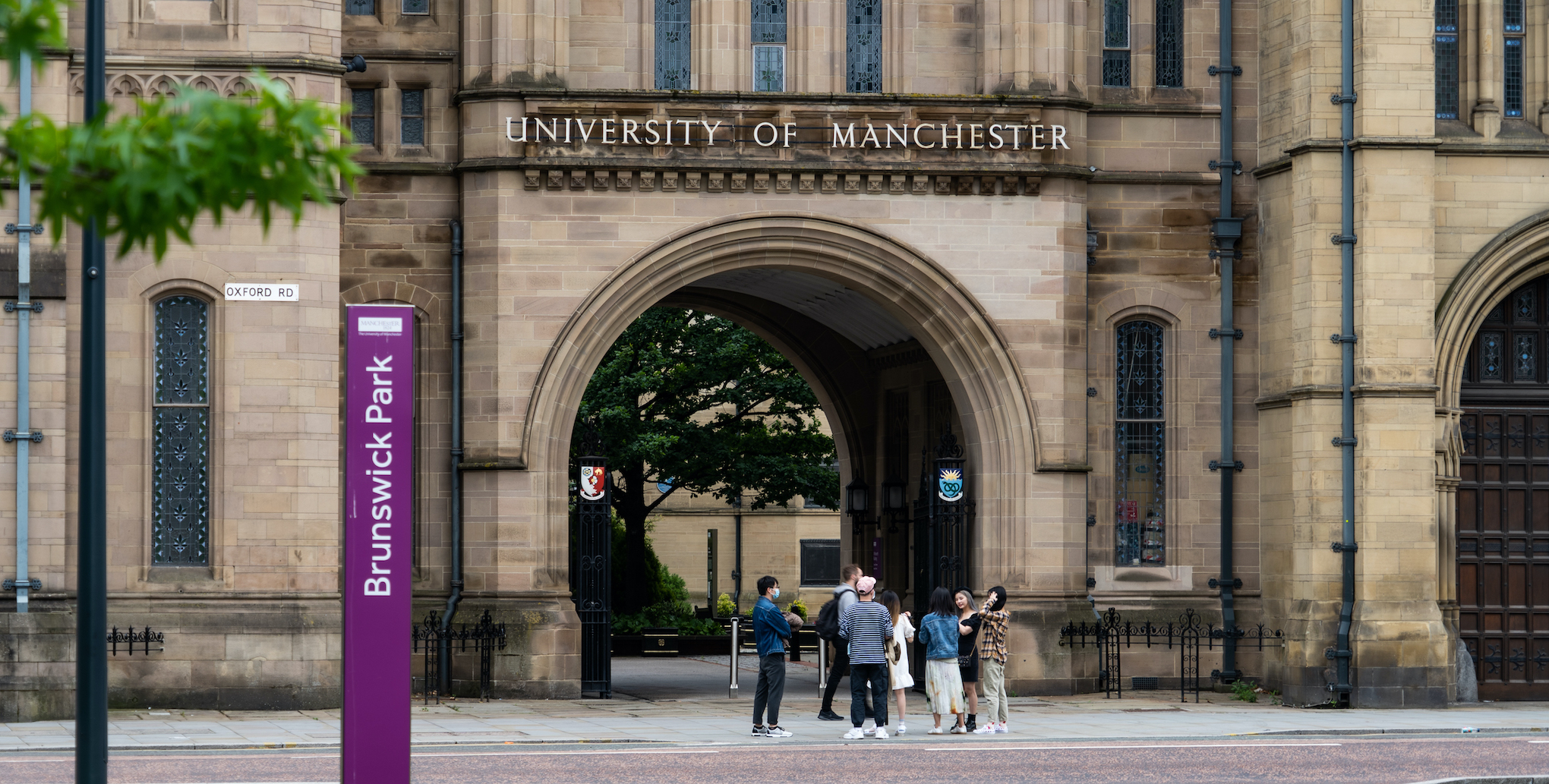 University of Manchester security fence inquiry published